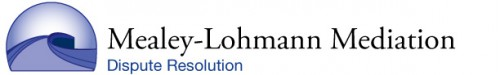 Mealey-Lohmann Mediation Logo